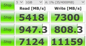 RAM דיסק מהר יותר SSD והוא כבר במחשב