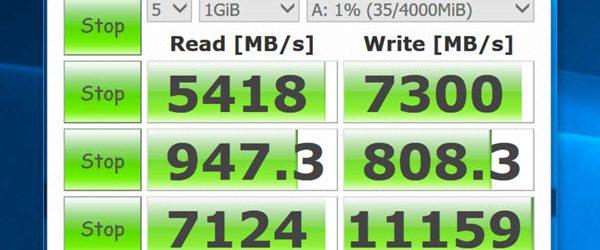 RAM disk brži od SSD-a i već je na računalu