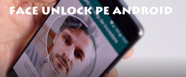 Atbloķēts pieskāriens atbloķējiet jebkurā Android tālrunī