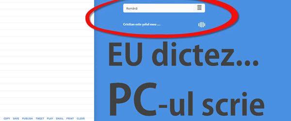 Chuyển đổi lời nói thành văn bản máy tính - Chữ viết tắt cho máy tính