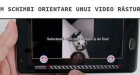 Come restituire un video Tapered sul tuo telefono