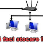 How to connect a network hard disk to OpenMediaVault (network storage)