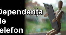 Kako zmanjšati odvisnost od pametnih telefonov