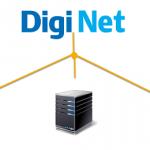 डायनेमिक आईपी के लिए डीआईजीआई फ्री डोमेन go.ro, जैसे डीएनएनएनएसएनएस