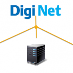 DynD와 같은 동적 IP를위한 DIGI 무료 도메인 go.ro