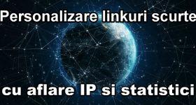 קישורים קצרים יותר עבור SPIONI AMATORI עם סטטיסטיקה וכתובות IP