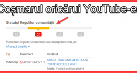 你可以在YouTube上爬什么,所以你不会没有渠道