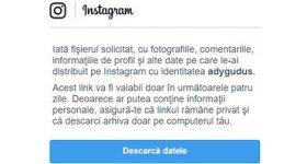 Come puoi scaricare le tue foto e i tuoi video da Instagram?
