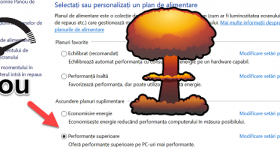 Comment activer Ultimate Performance sur Windows 10