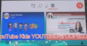 YouTube Kids a special YouTube app for kids
