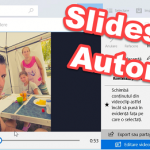 The best application for creating an automatic slideshow