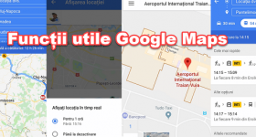 Google Maps tricks well to know voor de vakantie