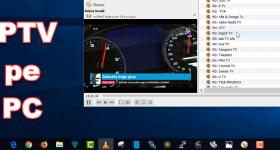Hogyan láthatja az IPTV-bejegyzéseket a számítógépén?