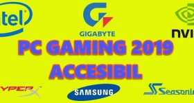 2019 Affordable Gaming kalkulators