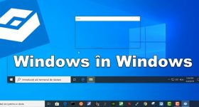 Песочница для Windows