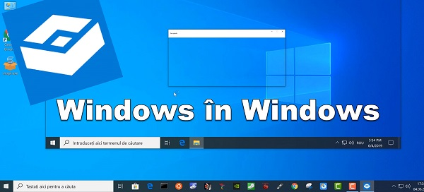 Sandbox di Windows
