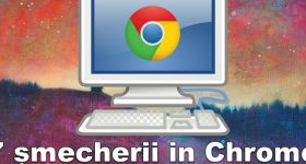 Roba 7 in Google Chrome