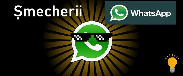Cheat dan Tips WhatsApp 2019