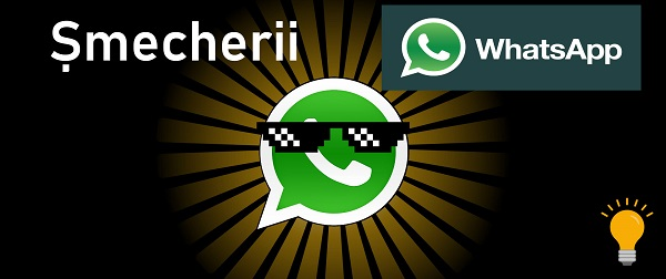 WhatsApp-trucs en -tips
