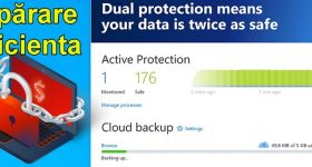 Protection gratuite contre les ransomwares Protection Acronis Ransomware