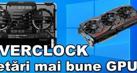 How to Overclock the Video Card