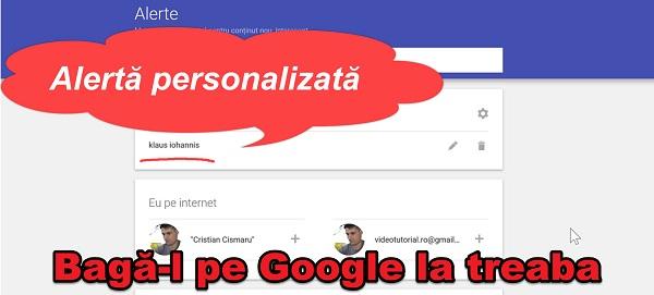 RSS-канал из поиска Google