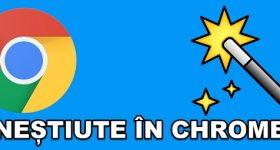 Korisne postavke putem Chrome zastava - video vodič