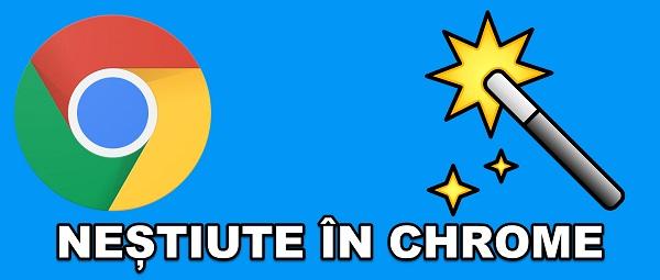 Корисні налаштування через прапори Chrome - відеоурок