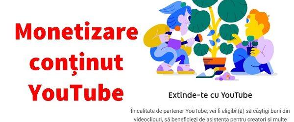 Kdy můžete na YouTube vydělávat peníze