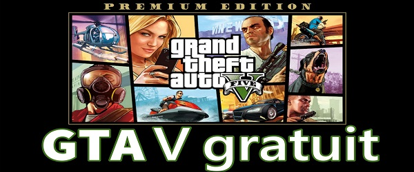 Download gratuito di Grand Theft Auto V.