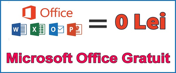 Kostenloses Microsoft Office