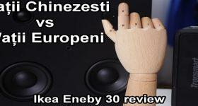 Granskningsruta Bluetooth Ikea Eneby 30