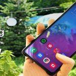 """Samsung Galaxy S10 Lite recension - den enda """"S"""" med Snapdragon i Europa"""