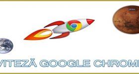 Mempercepat Google Chrome untuk prestasi maksimum