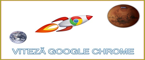 تسريع Google Chrome للحصول على أقصى أداء
