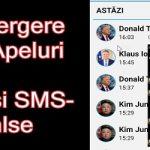 Automatické mazanie histórie volaní určitým kontaktom a SMS a falošným hovorom