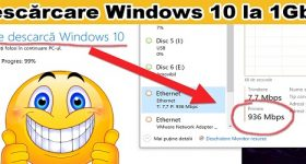Download den originale Windows 10 til installation