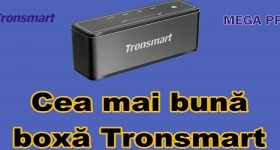 Tronsmart Mega Pro review bluetooth box