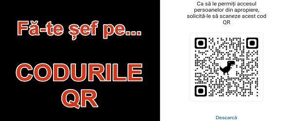 How to make QR codes for anything