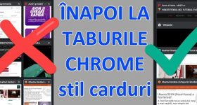 https://videotutorial.ro/video/Reactivare taburi vechi pe Chrome Android.mp4