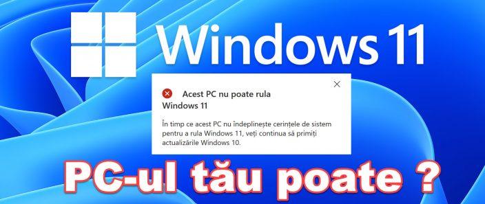 Windows 11 - Windows 11 ISO resmi indirme sitesi yükleyip yükleyemeyeceğinizi öğrenin