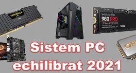 Tùy chọn cấu hình chơi game cân bằng PC 2021