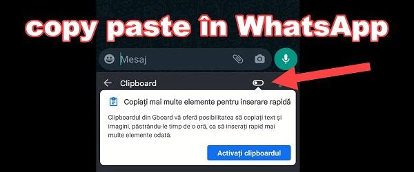 """Nukopijuokite ir įklijuokite nuotraukas """"WhatsApp"""""""