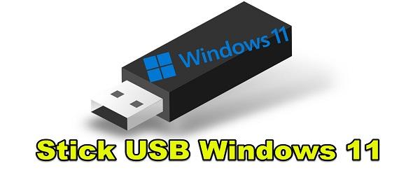 """Sukurkite USB atmintinę naudodami """"Windows 11"""""""